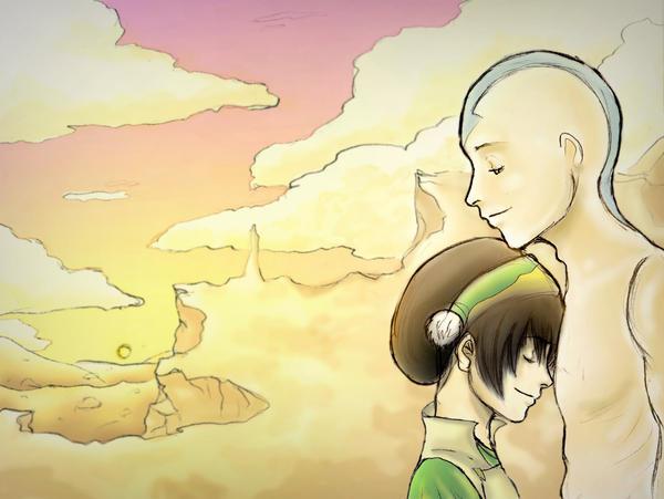 taang again by *Minari-hanul on deviantART   Avatar the