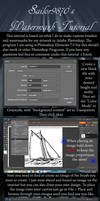 Watermark-CustomBrush Tutorial