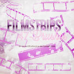 Filmstrips Brushes