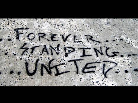 Forever Standing United