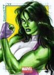 MU 2011 She-Hulk