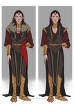 Fen'Harel_Arlathan outfit: Formal by Nikranel