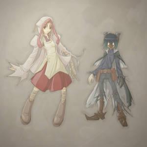 Fida and Hyde