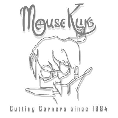 Mousekliks Logo by JohnSu