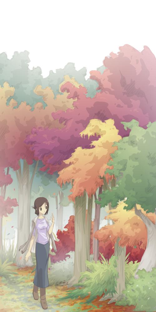 Stroll by JohnSu