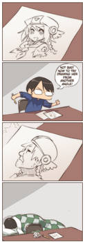 How to Create New Characters by JohnSu