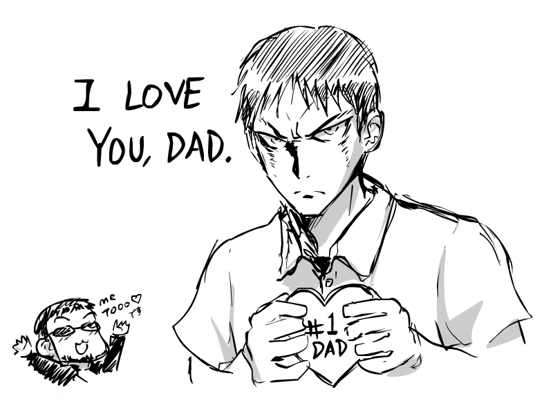 Crappy Evangelion Fan Art by JohnSu