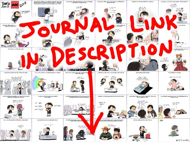 JohnSu Goes to AX 2013 (Link) by JohnSu