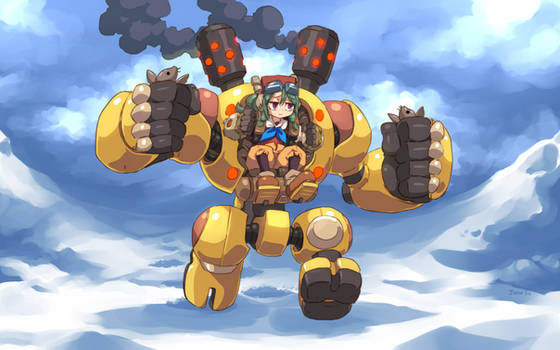 Delivery Mech