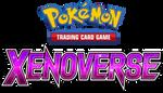 Pokemon TCG: Xenoverse by AlphaLad