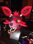 FNAF Foxy Mask