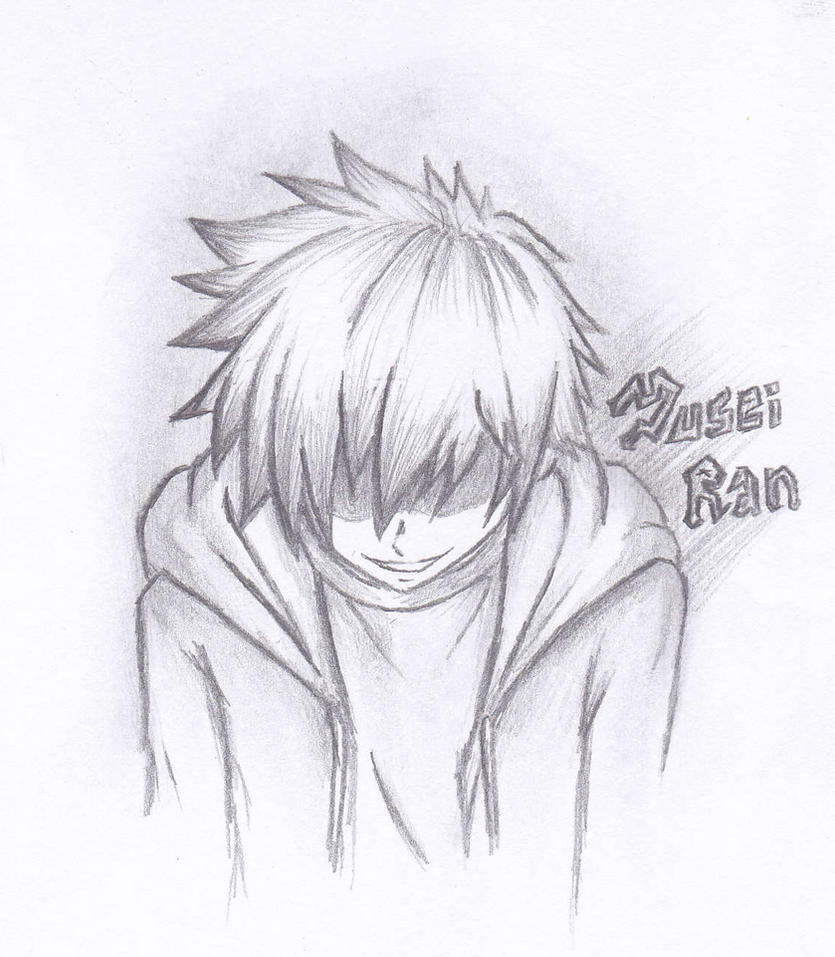 Evil Smile by Yuseiran on DeviantArt