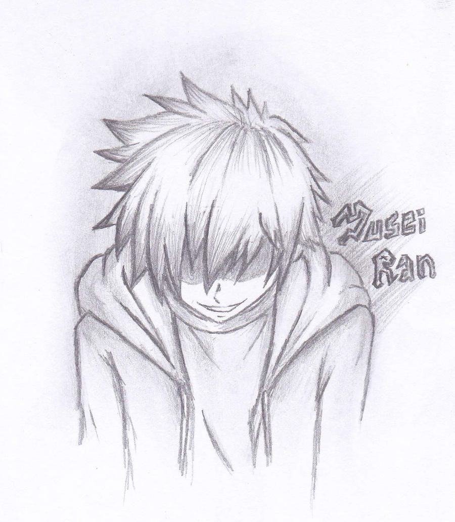 Evil Smile by Yuseiran on DeviantArt  How To Draw An Anime Smile