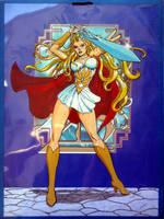 She Ra by robersilva