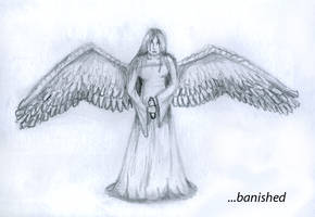 banished angel