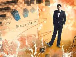The Doctor by Shawnay-Nay