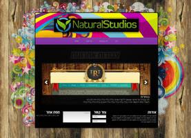 NaturalStudios - Portfolio