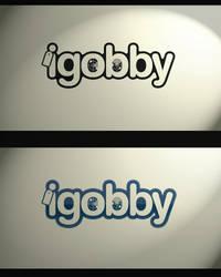 igobby - Logo design.