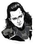 Loki suspicious
