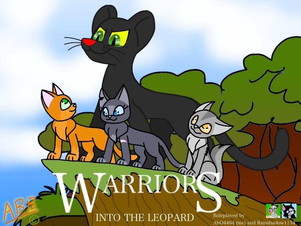 free line art (warrior) cat by veervacht on DeviantArt