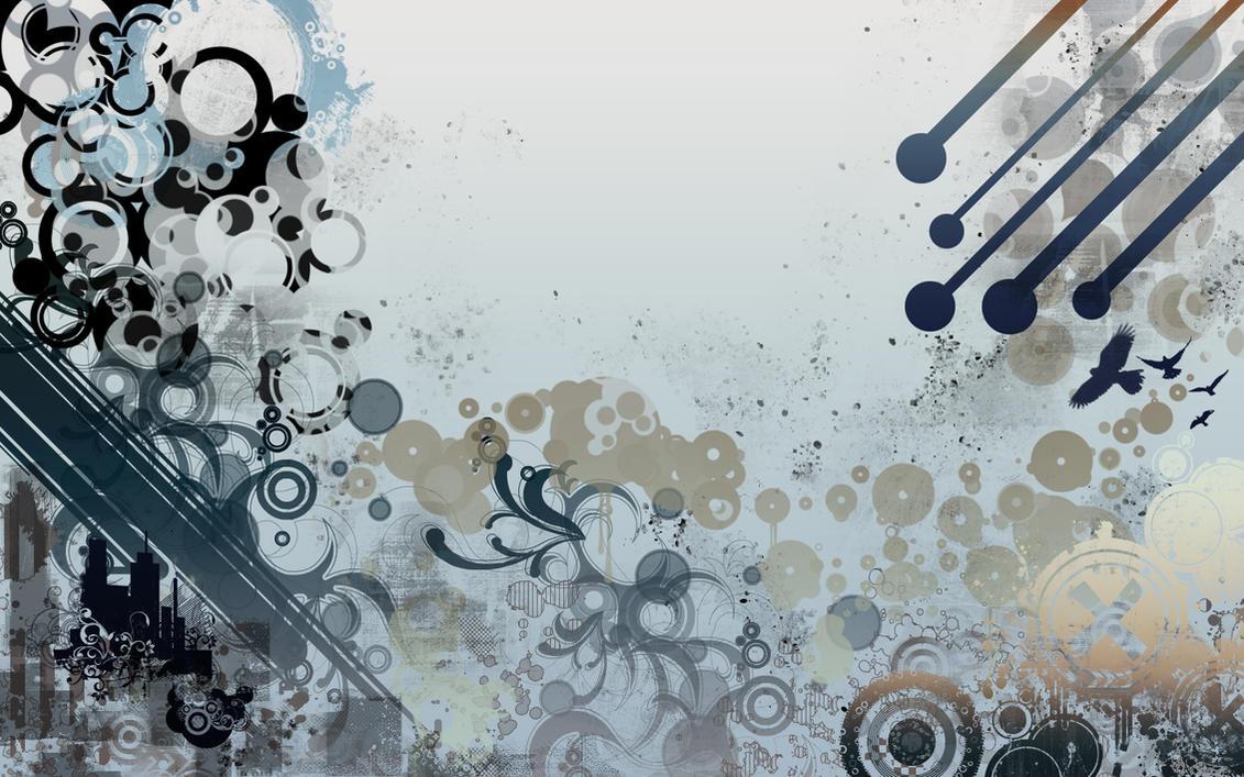 Wonderful Wallpaper Macbook Grunge - vectors__and_grunge_wallpaper_by_dennyshopgirl  Trends_184012.jpg