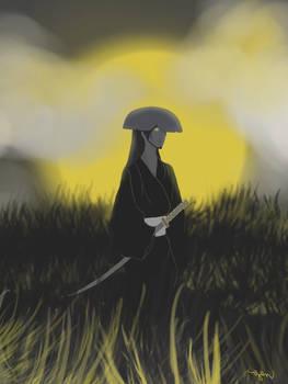 The Golden Samurai