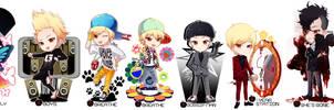 Various G-Dragon 1st ALBUM