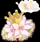 Png0020 Coronita Flores