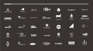 logofolio20072008 by digitalAM