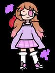 [ ART TRADE ] Pastel girly