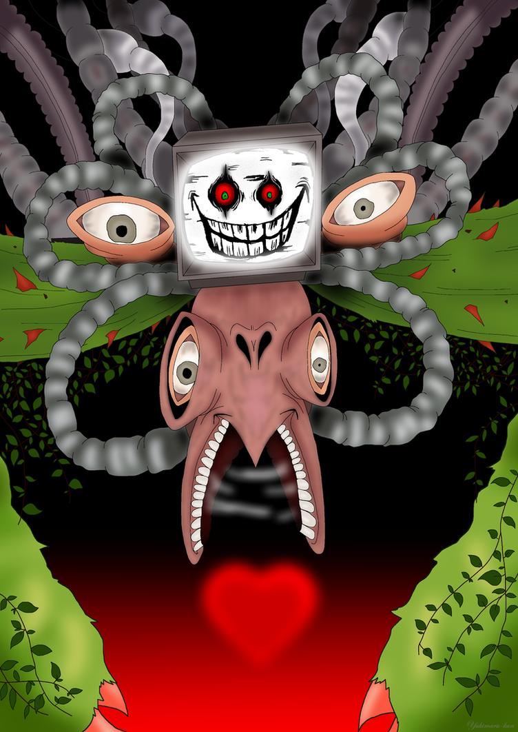 Your Best Nightmare by Yukimaru-kun