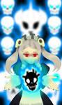 Bloody Marie, the Skullgirl