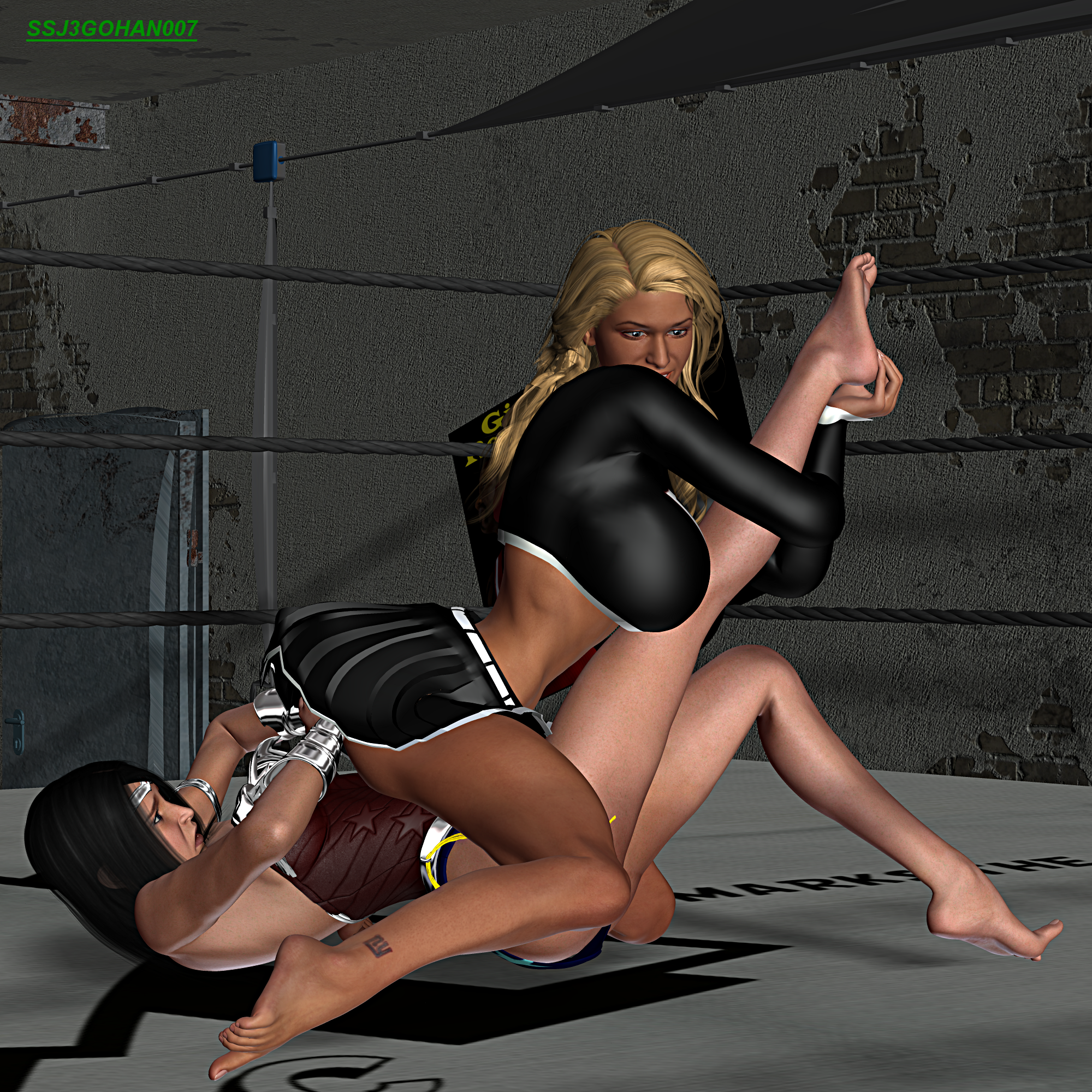 3d girl wrestling getting rough free videos hardcore pics