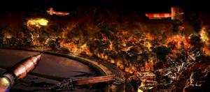 Hellsing- No Place Like London