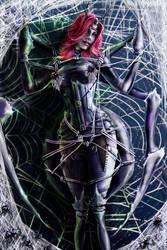 Black Widow by Kuro-neko-chan