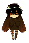 [OC] - dainty - Soft hand boye