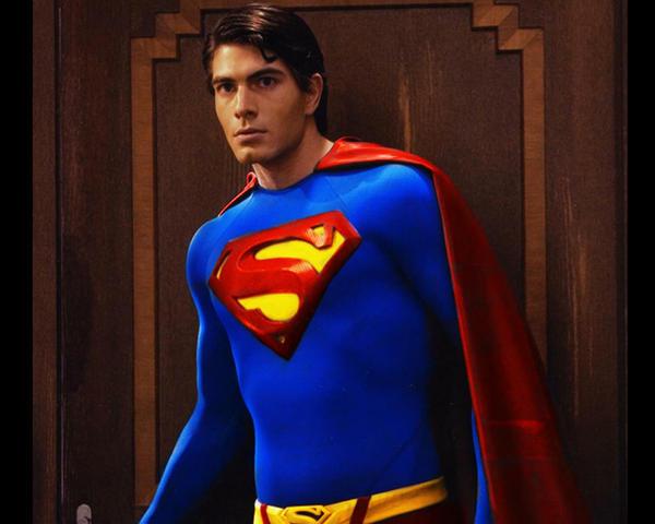 superman returns style reeve by linkdark on deviantart