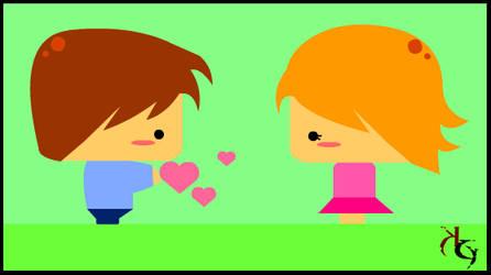 Cute.Love by Kaiger