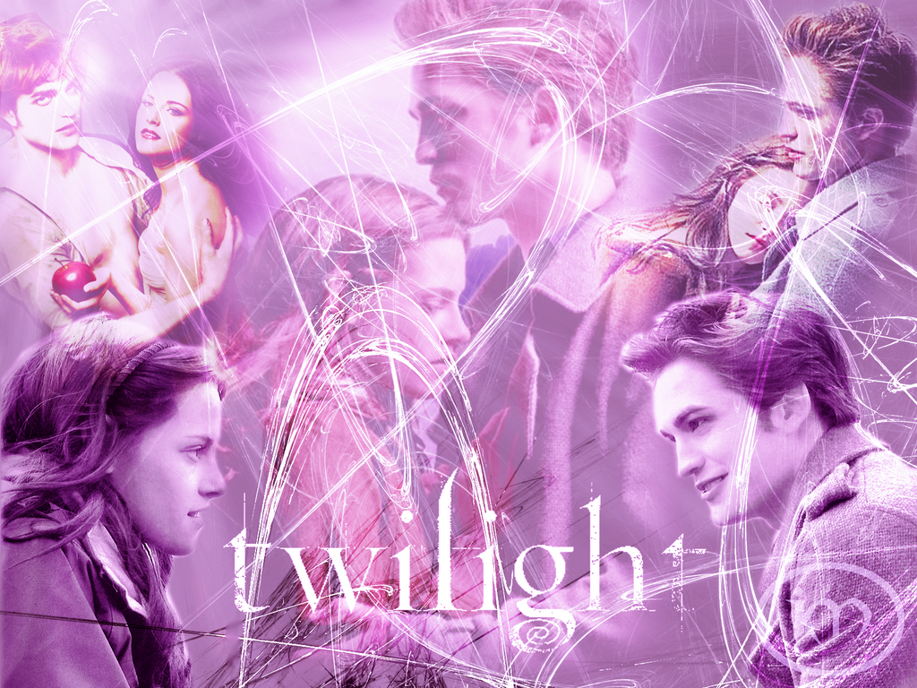 Twilight wallpaper reloaded by jessica mo on deviantart - Photos wallpaper ...