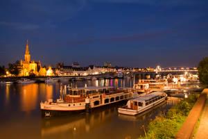 Maaskade Maastricht by zweuds
