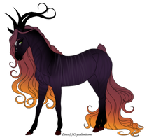 Horse Adopt   | closed by kittyline13