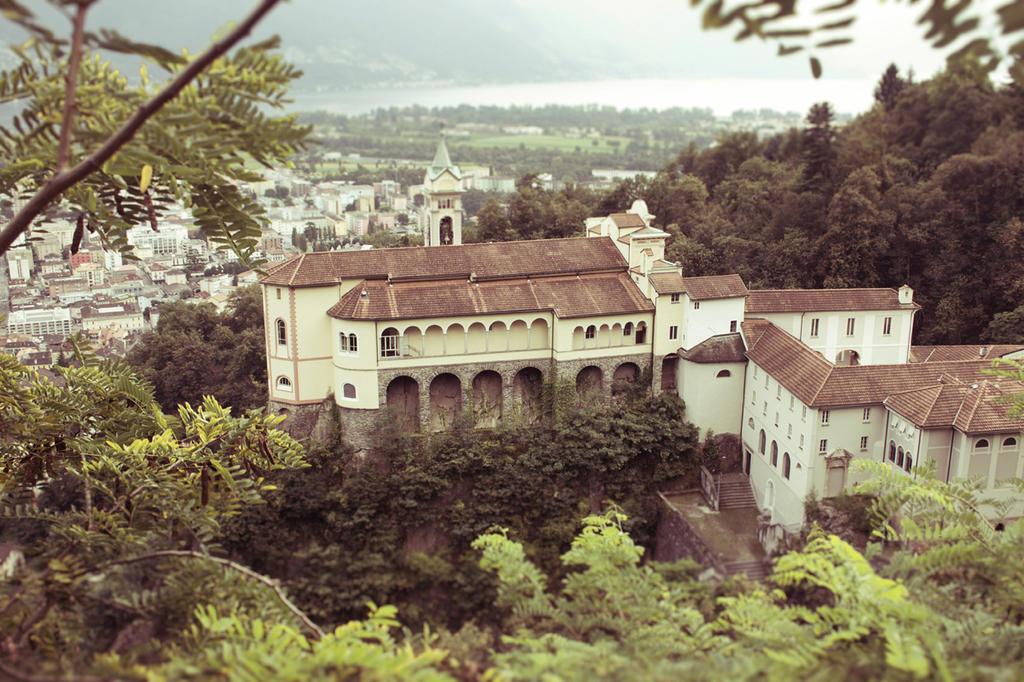 Sacro Monte by Martigot