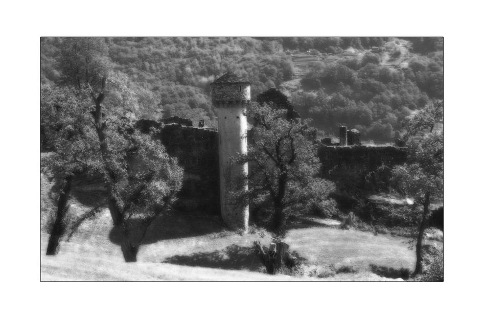 Serravalle by Martigot