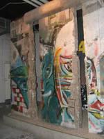 Berlin Wall by Fullmetalwinry