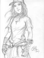 Artist Spotlight by Fullmetalwinry