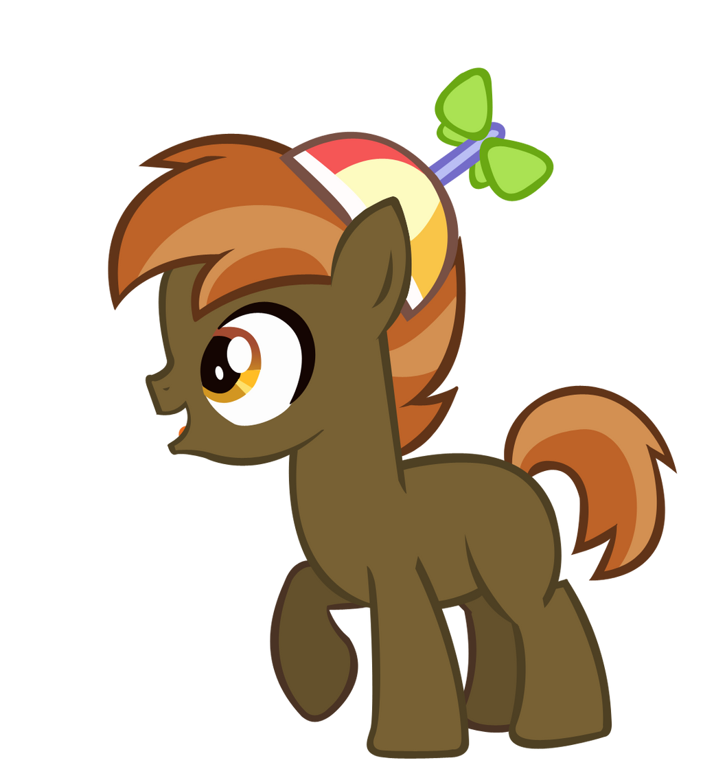 Happy Button Mash Vector by KyoshiTheBrony on DeviantArt