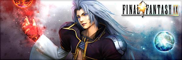 Final Fantasy IX Kuja Signature by KyoshiTheBrony