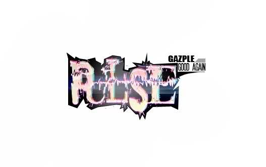 pulse logotype by GAZPLE3
