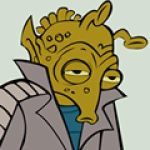 Clonehunter's Profile Picture