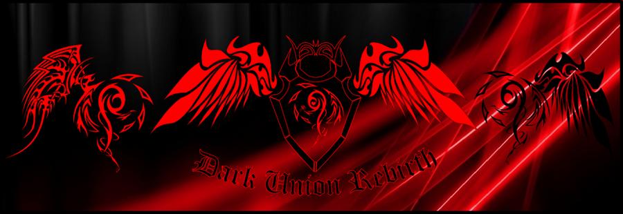 Dark Union Rebirth Banner by SilXInc on DeviantArt
